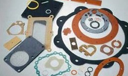 Black Rubber Gaskets